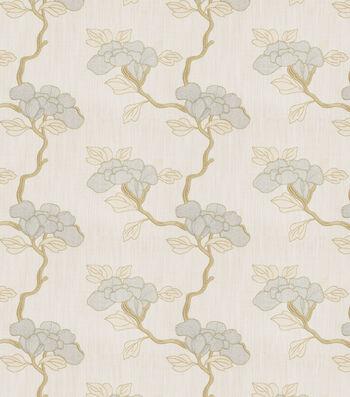 """Eaton Square Print Fabric 51""""-Reinhardt/Stream"""