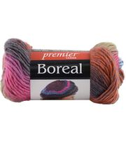 Premier® Yarns Boreal Yarn 109 yds, , hi-res