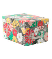 DCWV Mini Box: Garden Floral, , hi-res