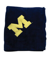 University of Michigan Wolverines Throw, , hi-res