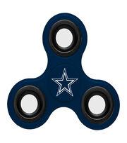 Dallas Cowboys Diztracto Spinnerz-Three Way Fidget, , hi-res
