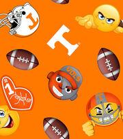 "University of Tennessee Volunteers Fleece Fabric 60""-Emoji, , hi-res"