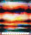 Nicole Miller Rayon Spandex Knit Fabric-Dreamscape