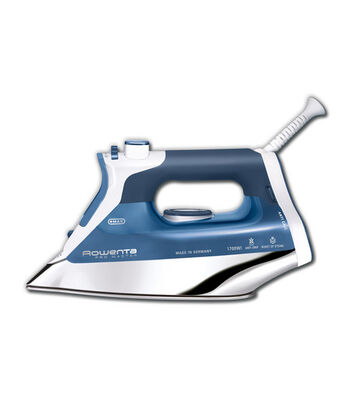 Rowenta Pro Master Non Auto Off Iron