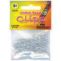 Stretch Band Clips 50 Pack