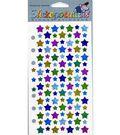 Sticko Stickers-Metallic Mini Stars
