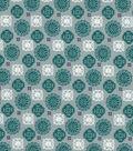 Quilter\u0027s Showcase™ Cotton Fabric 44\u0022-Grape Gray Multi