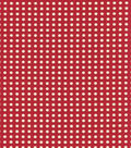 Waverly Multi-Purpose Decor Fabric 56\u0022-Button Up/Lantern Red