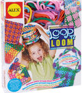 Alex Toys Loop \u0027n Loom Weaving Kit