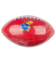University of Kansas Foam Football, , hi-res