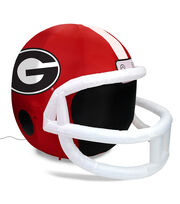 University of Georgia Bulldogs Inflatable Helmet, , hi-res