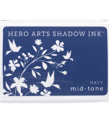 Soft Sky -hero Arts Shadow Ink