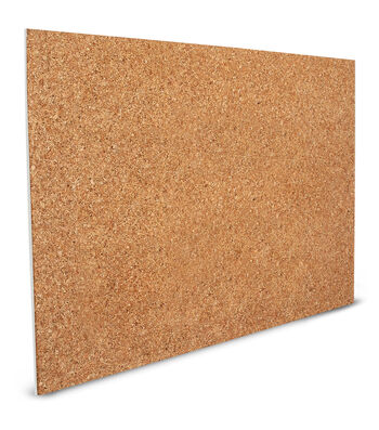 "Elmer's Foam Board 20""X30""X.375""-Cork"