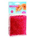 Bright Fill Moon Drops Pink Filler/Scatter Bead