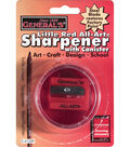 General\u0027s All-Art Steel Blade Sharpener