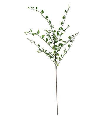Bloom Room 34'' Plastic Leaves Stem