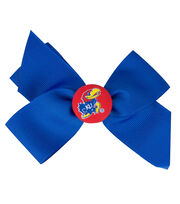 University of Kansas Hair Barrette, , hi-res