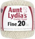 Aunt Lydia\u0027s Fine Crochet Thread