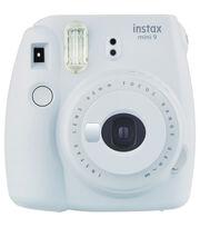 Fujifilm Instax Mini 8 Instant Camera, White, , hi-res