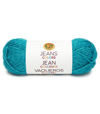 Lion Brand® Jeans Yarn