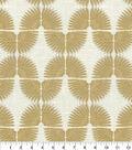 Genevieve Gorder Multi-Purpose Decor Fabric 54\u0027\u0027-Urban Caterpillar on Resin