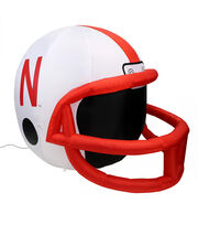 University of Nebraska Cornhuskers Inflatable Helmet, , hi-res