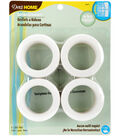 Dritz Home 1.56\u0027\u0027 Curtain Grommets 8pcs Brass