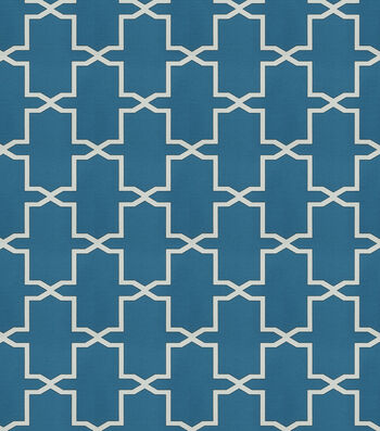 "SMC Designs Upholstery Fabric 54""-Amini/Neptune"
