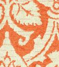 Home Essentials Caribbean Lightweight Decor Fabric 45\u0022-Coral Flaneurs