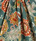 Home Essentials™ Print Fabric 45\u0027\u0027-Teal Avery