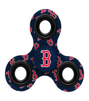 Boston Red Sox Diztracto Spinnerz-Three Way Fidget Spinner, , hi-res