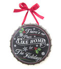 Maker\u0027s Holiday Wall Decor-Home for the Holidays