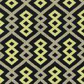 Home Decor 8\u0022x8\u0022 Fabric Swatch-IMAN Tribal Twist Onyx