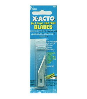 X-Acto Large Fine Point Blade