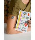 Soak Stick\u0027n Soak Tattoos