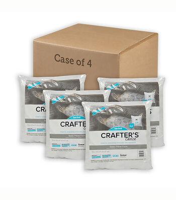 "Crafter's Choice® Pillow 18"" x 18"""