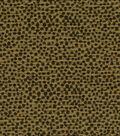 Upholstery Fabric-Waverly Pebble  Wildcat