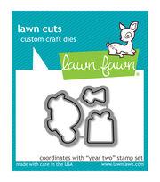 Lawn Fawn Lawn Cuts Custom Craft Die -Year Two, , hi-res