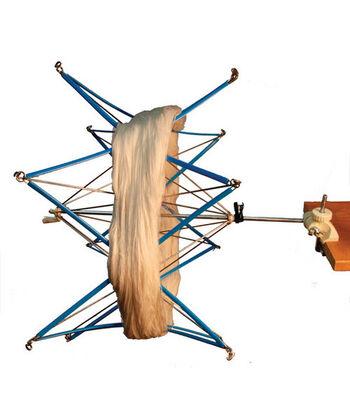 Lacis Umbrella Swift Yarn Winder