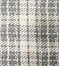 Varsity Club Jacquard Fabric 59\u0022-Tattersall
