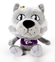 Kansas State University Wildcats Study Buddy, , hi-res