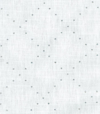 "Kelly Ripa Solid Fabric 54""-Star Quality Snow"