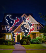 Houston Texans Team Pride Light, , hi-res