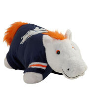 Denver Broncos Pillow Pet, , hi-res