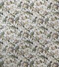 Home Decor 8\u0022x8\u0022 Fabric Swatch-SMC Designs California / Bone