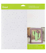 Cricut® 12''x12'' Foil Acetate Sheets-Pastels, , hi-res