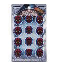 Wilton® Icing Decorations 12/Pkg-Spider-Man