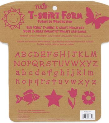 Tulip T-Shirt Form-Kids