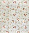 Jaclyn Smith Lightweight Decor Fabric 54\u0022-Alice/Blush
