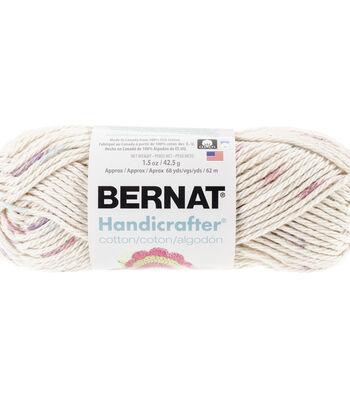 Potpourri-yarn Handicrafter